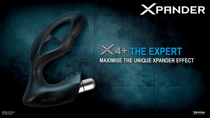 XPANDER X4+ EXPERT